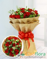Bouquet of Valentine